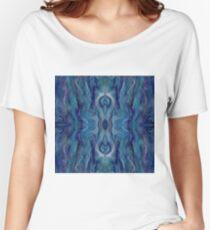 Elemental Air Sky Dance Women's Relaxed Fit T-Shirt
