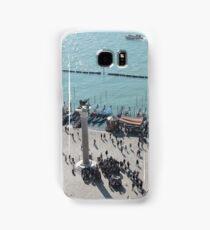 The Gathering Of Gondolas Samsung Galaxy Case/Skin