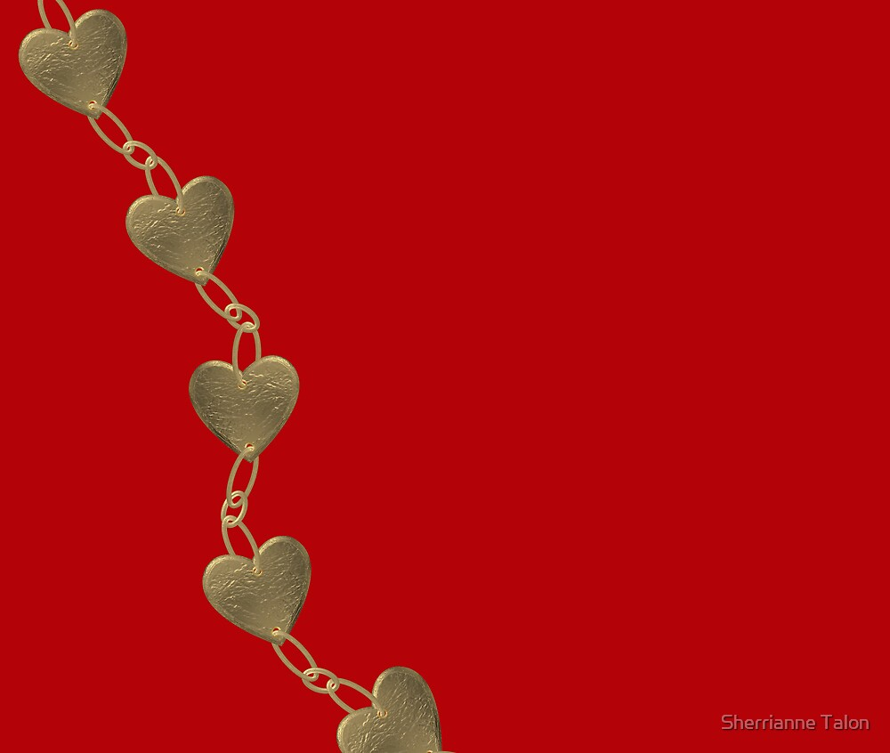 Heart Chain by Sherrianne Talon