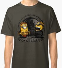 Despicable Twins Classic T-Shirt