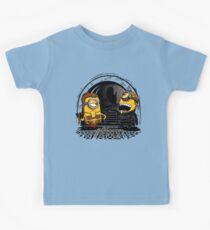 Despicable Twins Kids Clothes