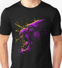 Psychedelic gorilla T-Shirt