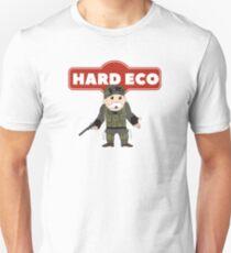 CSGO Hard Eco - Monopoly Parody Unisex T-Shirt