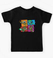 PowerPuff Turtles - POP Kids Clothes