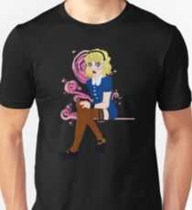 Girl With The Most Cake T-Shirt