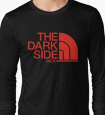 The Dark Side logo T-Shirt