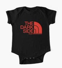 The Dark Side logo One Piece - Short Sleeve