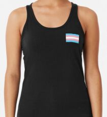 Trans Collection Women's Tank Top