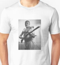 What a man looks like T-Shirt