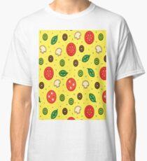 supreme pizza Classic T-Shirt