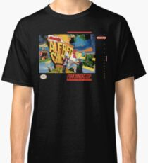 Moonfalls Alfred Chicken Classic T-Shirt