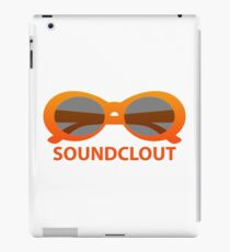 SoundClout - Clout goggles iPad Case/Skin