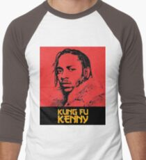 Kendrick Lamar - Kung Fu Kenny Art T-Shirt