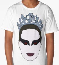 Black Swan Natalie Portman Long T-Shirt