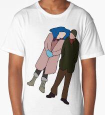 Eternal Sunshine of the Spotless Mind Long T-Shirt