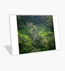 Vinilo para portátil Terraza de arroz de Bali