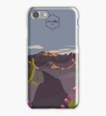 HOME - Oro Valley iPhone Case/Skin