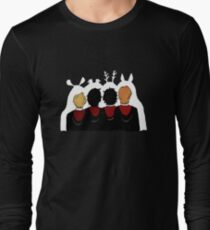 The Marauders Ears Long Sleeve T-Shirt