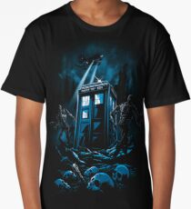 The Doctor's Judgement Long T-Shirt