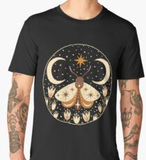 Between two moons Men's Premium T-Shirt