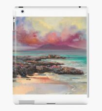 Harris Rocks iPad Case/Skin