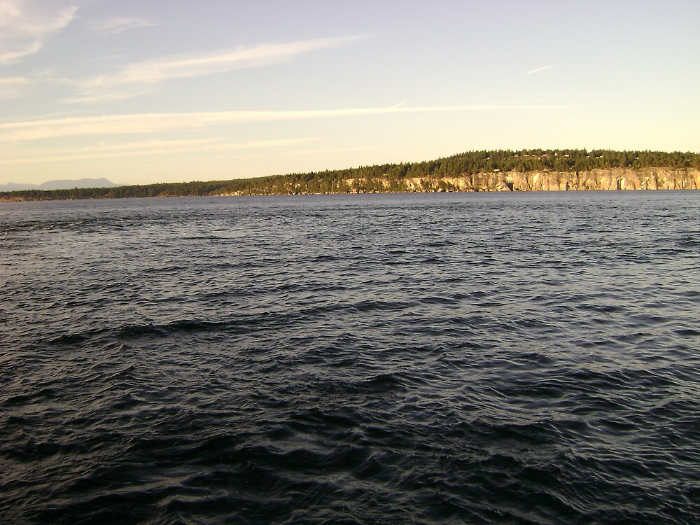 Island by Warrior