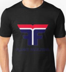 Flight Facilities Logo T-Shirt