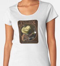 Tea-Rex Women's Premium T-Shirt