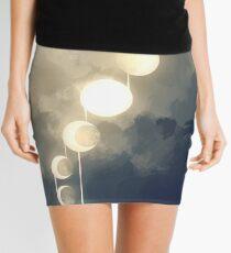 phases Mini Skirt