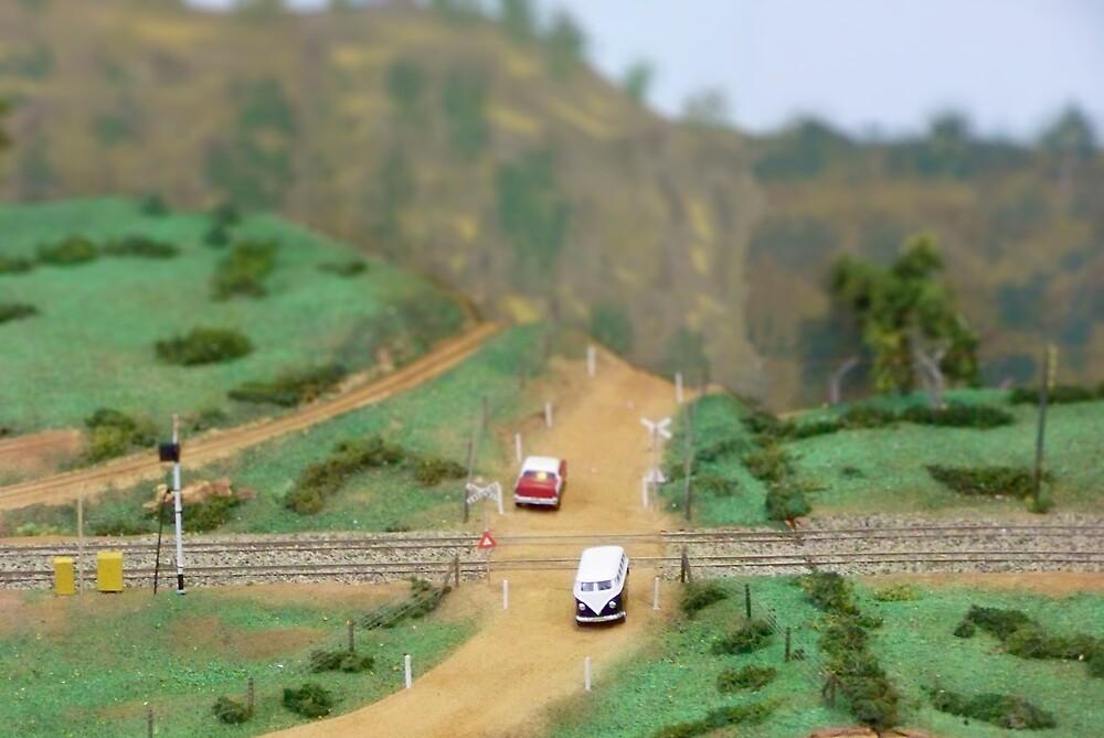 Brooking Road by Daniel Rayfield