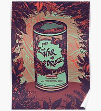 The War On Drugs Poster