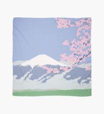 Mount Fuji Scarf