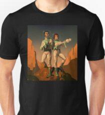 Future Cops T-Shirt