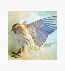 Flight I (All proceeds donated to Cancer Research) (9936 views as of 010919) Scarf