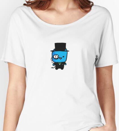 Maximillion von Billions Women's Relaxed Fit T-Shirt