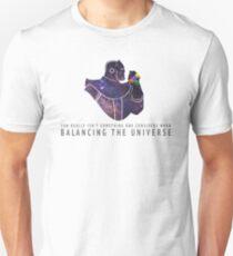 Thanos - Balancing The Universe T-Shirt