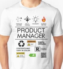 Product Manager T-Shirt