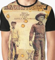 The Magnificent Gang (3) Graphic T-Shirt