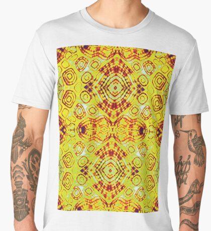 Zen- I Am Sun-Centered Men's Premium T-Shirt