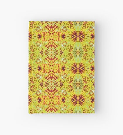 Zen- I Am Sun-Centered Hardcover Journal
