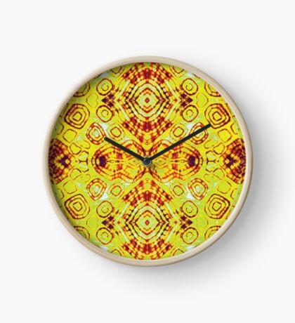 Zen- I Am Sun-Centered Clock