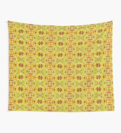 Zen- I Am Sun-Centered Wall Tapestry
