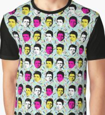 Festive Grumpy Noel Graphic T-Shirt
