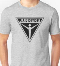 Junkers Logo T-Shirt