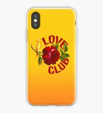 Love Club iPhone Case