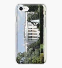 The Residence Of The Presidents iPhone Case/Skin