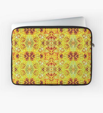 Zen- I Am Sun-Centered Laptop Sleeve