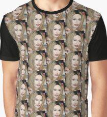 Pete Burns Graphic T-Shirt