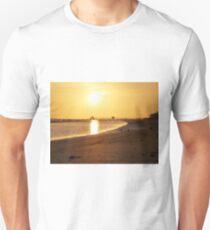 Sunset at the Beach T-Shirt
