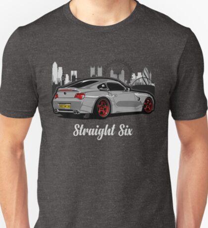 Straight Six V2 T-Shirt